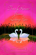 Pdf This I Know from Loving You