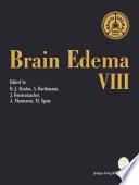 Brain Edema VIII
