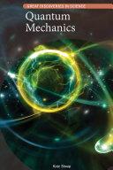 Quantum Mechanics Book