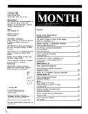 The Month PDF