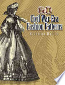 60 Civil War Era Fashion Patterns