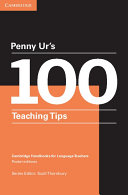 Penny Ur's 100 Teaching Tips Google eBook