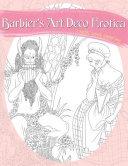Barbier's Art Deco Erotica