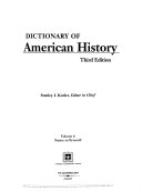 Dictionary of American History  Native to pyramid