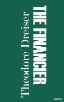 The Financier Book