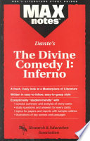 Dante's The Divine Comedy I, Inferno