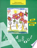 Roundabout Activity Book - A