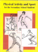 Physical Activity and Sport for the Secondary School Student Book