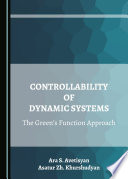 Controllability of Dynamic Systems