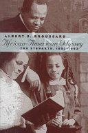 African American Odyssey Book PDF