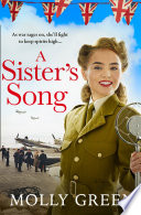 A Sister   s Song  The Victory Sisters  Book 2