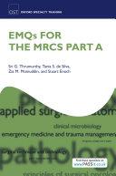 EMQs for the MRCS
