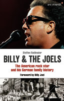 Billy and The Joels   The American rock star and his German family story  eBook