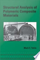 Structural Analysis of Polymeric Composite Materials