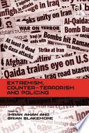 Extremism Counter Terrorism And Policing