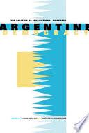 Argentine Democracy