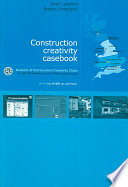 Construction Creativity Casebook Book PDF