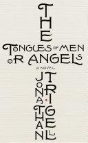 The Tongues of Men or Angels [Pdf/ePub] eBook