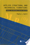 Applied Structural And Mechanical Vibrations Book PDF