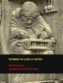 Rethinking the School of Chartres [Pdf/ePub] eBook