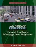 National Residential Mortgage Loan Originator, 2nd ed.