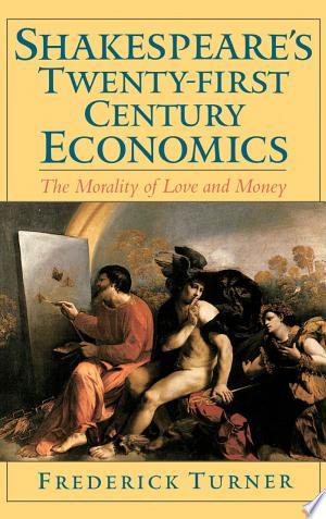 Free Download Shakespeare's Twenty-First Century Economics PDF - Writers Club