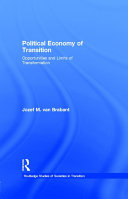 Political Economy of Transition: Opportunities and Limits of ...
