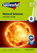Books - Oxford Successful Natural Sciences Grade 8 Teachers Guide | ISBN 9780199050413