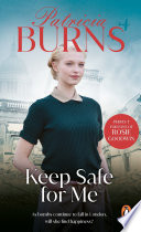Keep Safe For Me Book