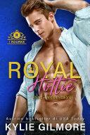 Royal Hottie - Phillip (versione italiana) (I Rourke Vol. 2) Pdf/ePub eBook