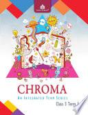 Chroma Class 3  Term 1 Book