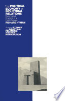 Political Economy of Industrial Relations
