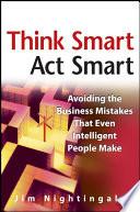 Think Smart Act Smart Book PDF