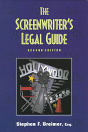The Screenwriter's Legal Guide