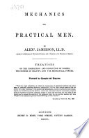 Mechanics for Practical Men
