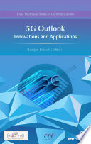 5G Outlook  Innovations and Applications