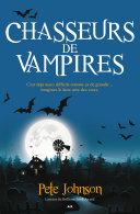 Chasseurs de vampires [Pdf/ePub] eBook
