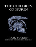 The Children of Hurin image