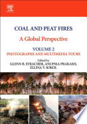 Coal and Peat Fires  A Global Perspective Book