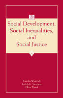Social Development  Social Inequalities  and Social Justice
