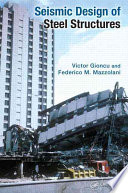 Seismic Design of Steel Structures Book
