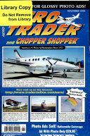 AERO TRADER   CHOPPER SHOPPER  NOVEMBER 1998