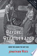 Before the Refrigerator