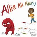 Allie All Along ebook