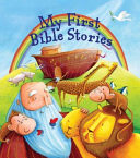 Bible Bind Up My First Bible