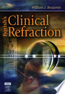 Borish s Clinical Refraction   E Book Book