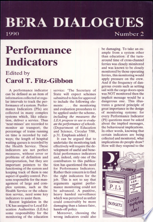 Free Download Performance Indicators PDF - Writers Club