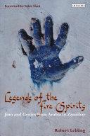 Legends of the Fire Spirits [Pdf/ePub] eBook