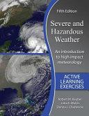 Pdf Severe and Hazardous Weather