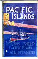 Stewart s Hand Book of the Pacific Islands